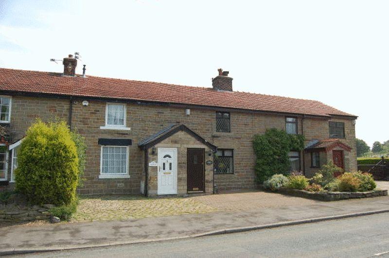 Long Lane Heath Charnock