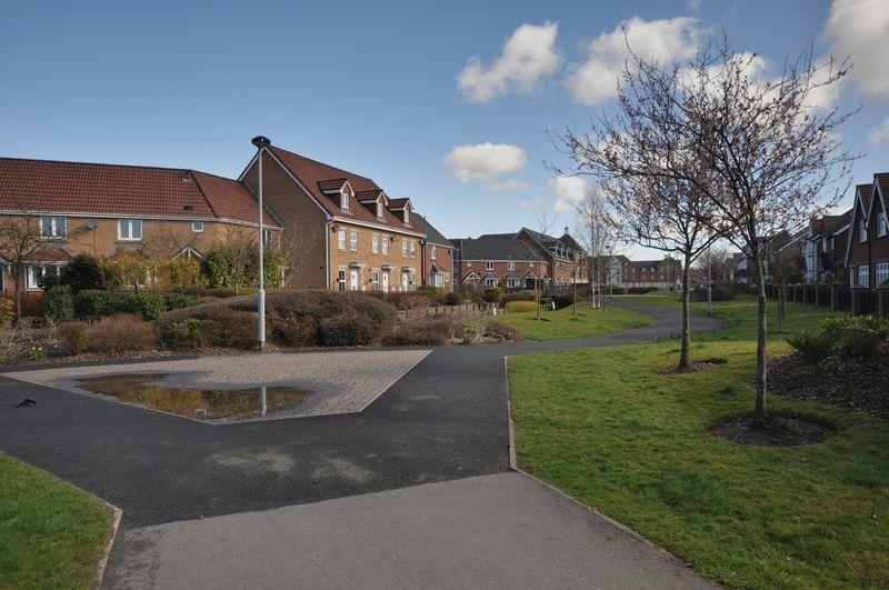 Coopers Place Buckshaw Village