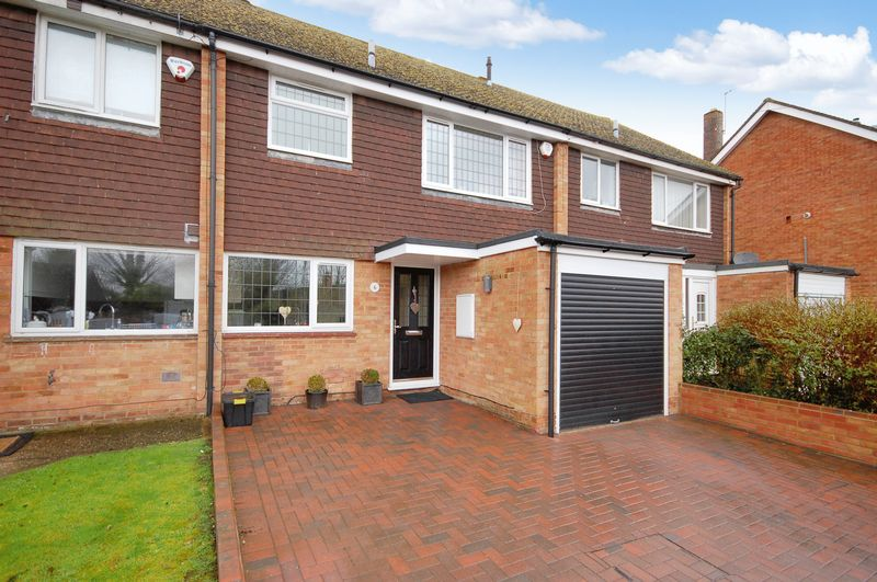 Solesbridge Close Chorleywood