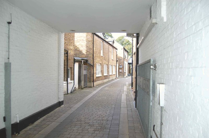 Forge Mews, 16 Church Street