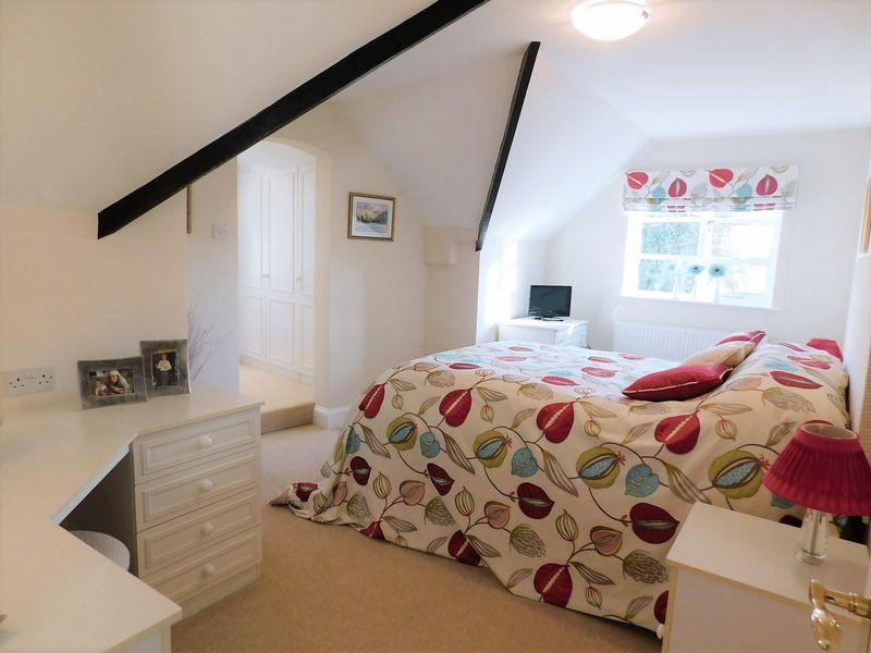 Guest Bedroom / Bedroom 2