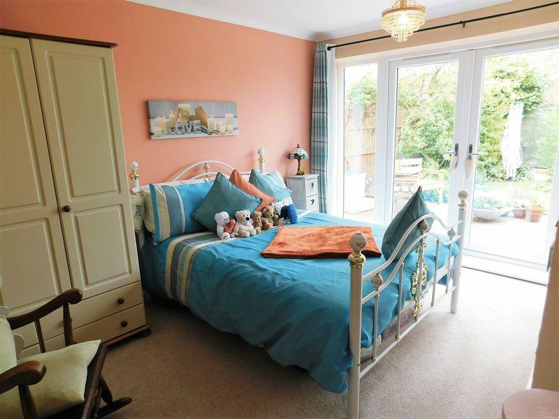 Bedroom Two / Sitting Room