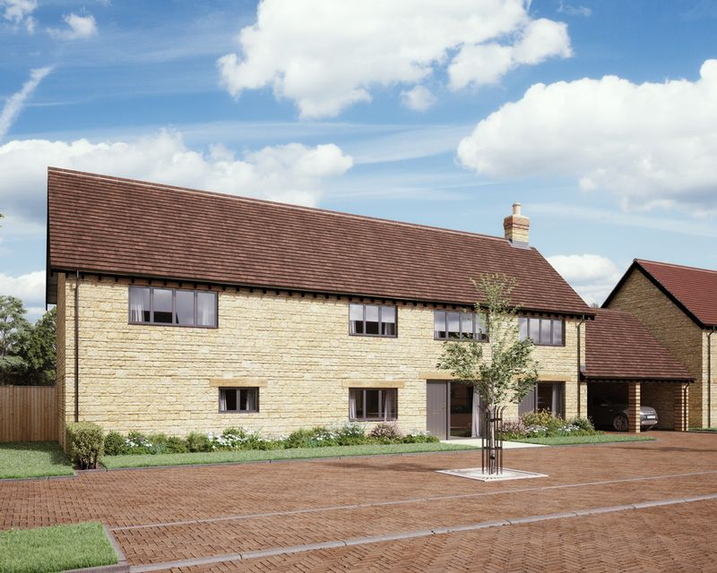 Park Farm Place, Standlake Road