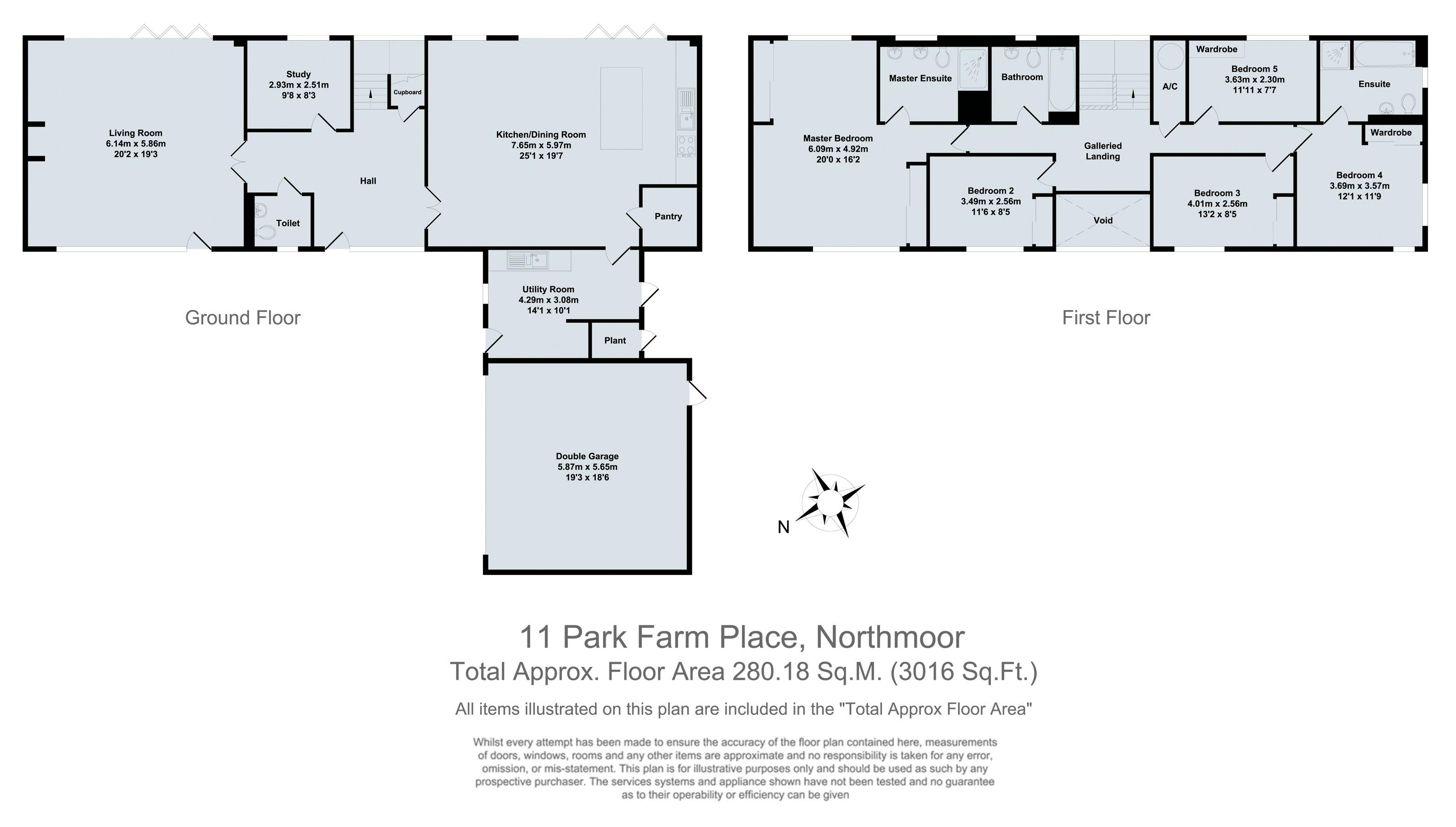 Park Farm Place, Standlake Road