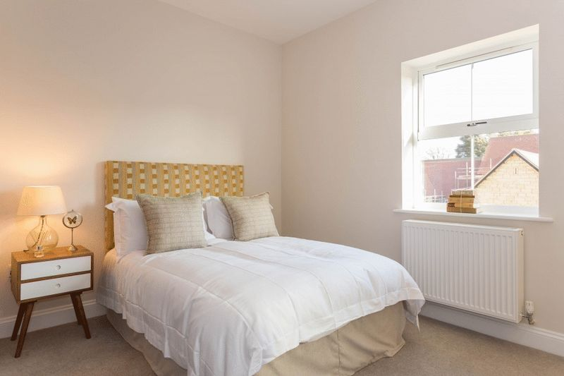 Bedroom - Previous Show Home