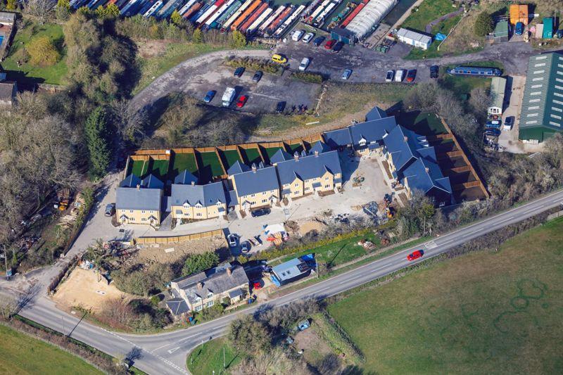 Enslow Mill Wharf, Enslow