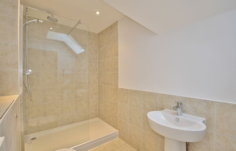 Ensuite - The Fulbrook