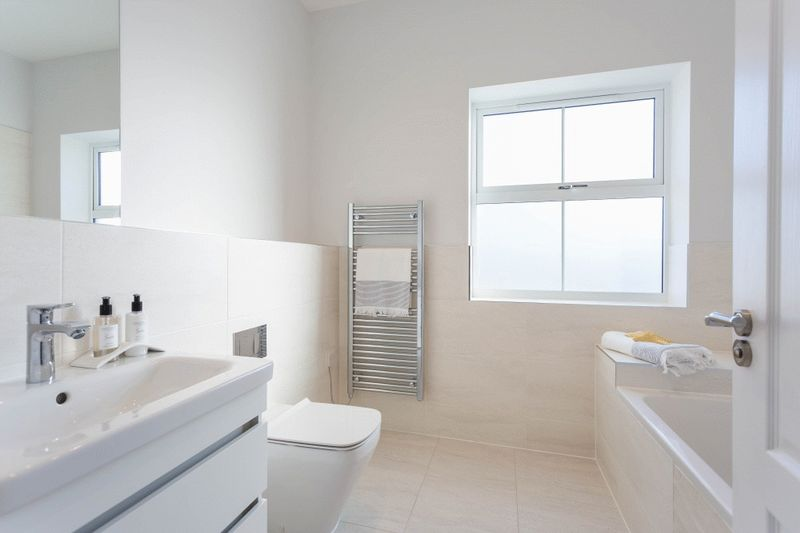 Bathroom - Previous Show Home