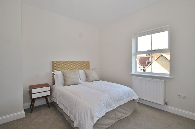 Previous Show Home Bedroom 2