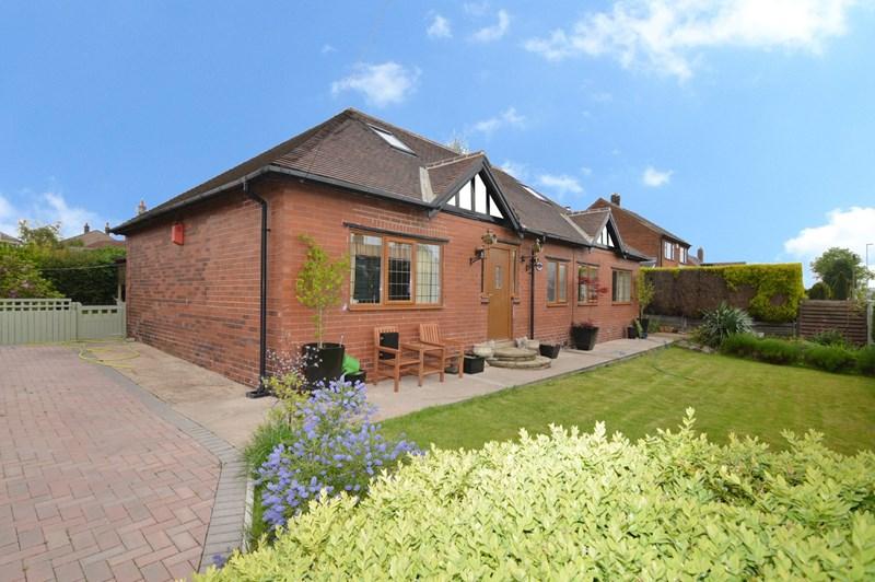 Wakefield Road Snydale Villas