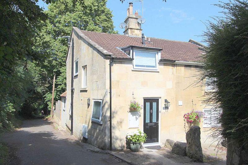 Chapel Row Bathford