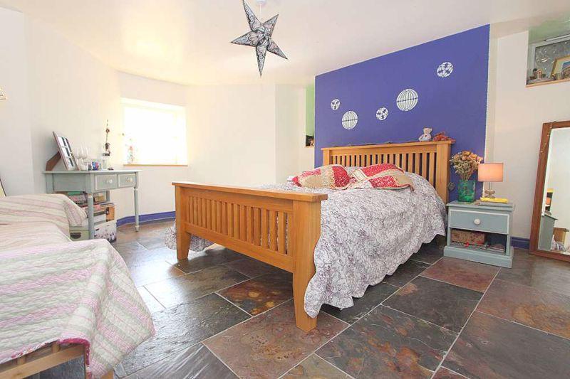 Studio /  bedroom