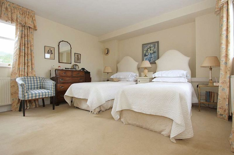 Bedroom 2 TF