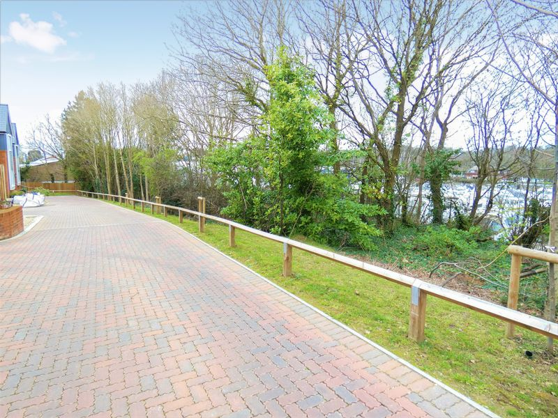 Compass Way Swanwick