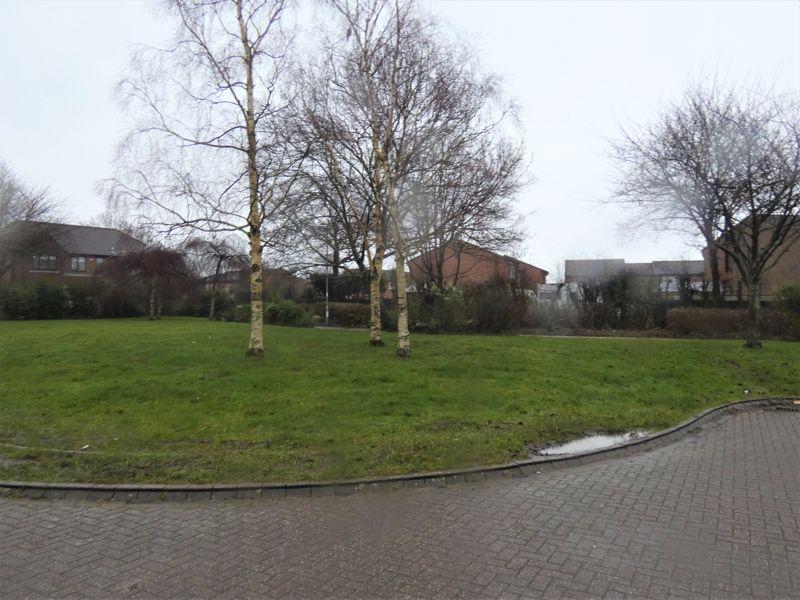 Park Glen Park Gate