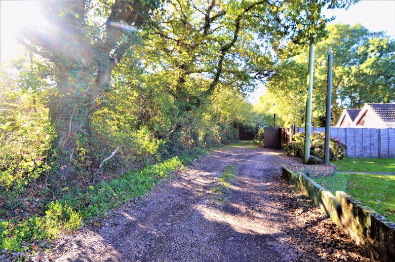 Priors Hill Lane Bursledon