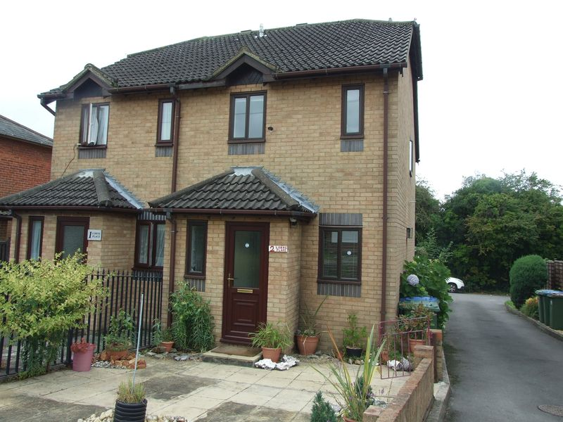 2 Bedrooms Property for sale in Dean Road Bitterne, Southampton