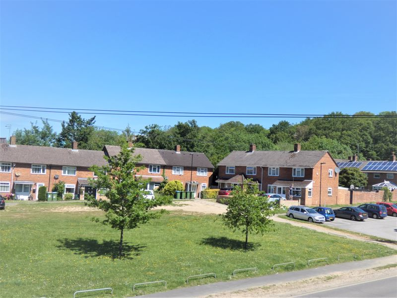Cheriton Avenue Harefield