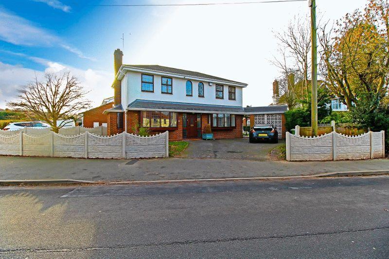 Castlecroft Road