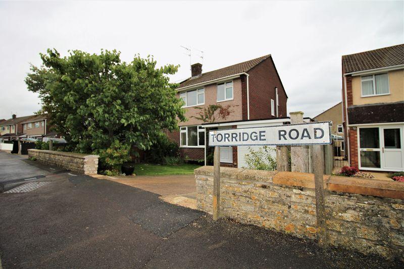 Torridge Road Keynsham