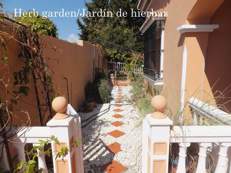 Calle Espinosa Sabanillas