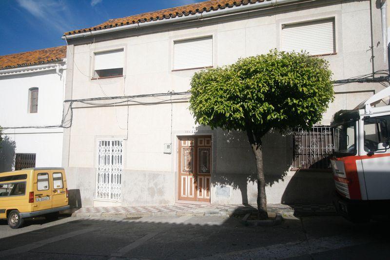 Calle Las Torres San Martin Tesorillo