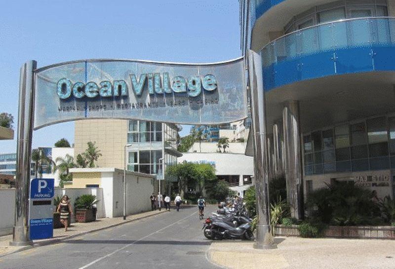 Imperial Ocean Plaza Ocean Village