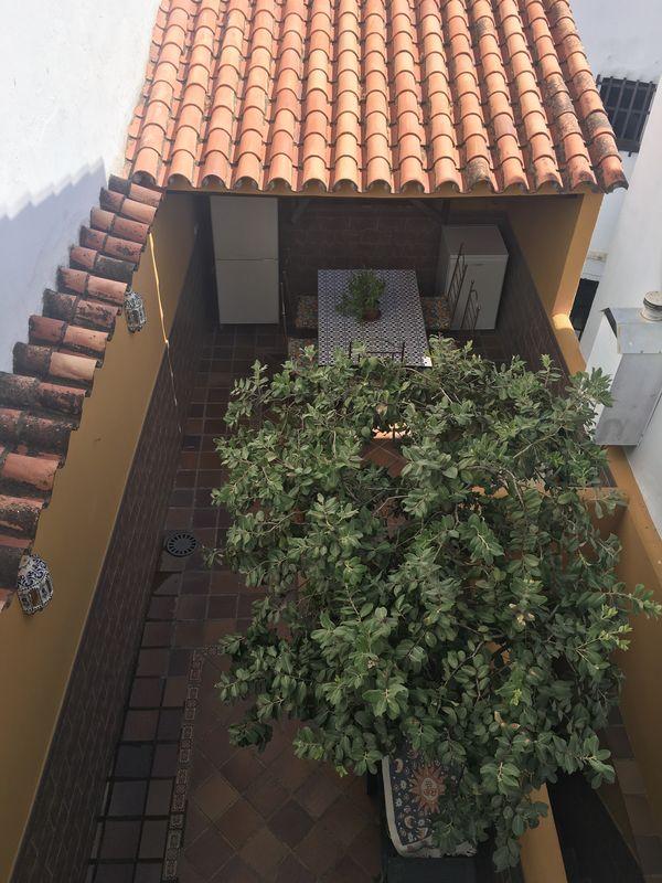 Calle Fuente Nueva