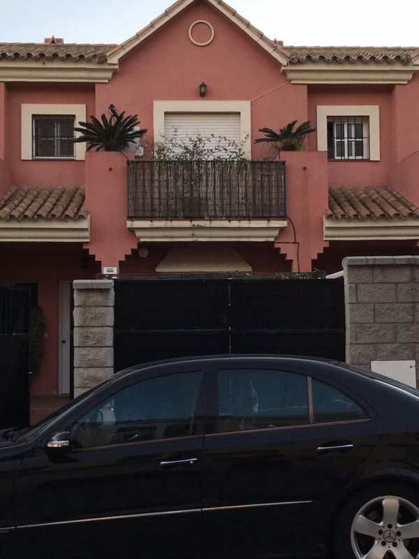 C/Palermo Santa Margarita
