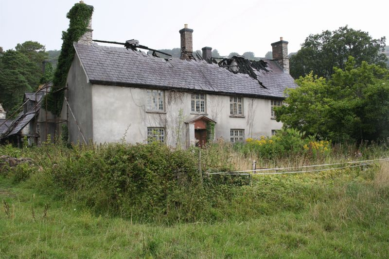 Remote Elevated Properties For Sale Wales