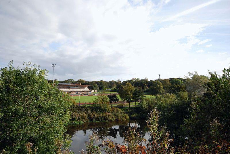 Millbrae Court