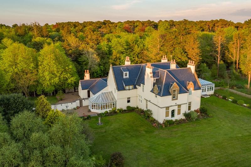 Southwood House