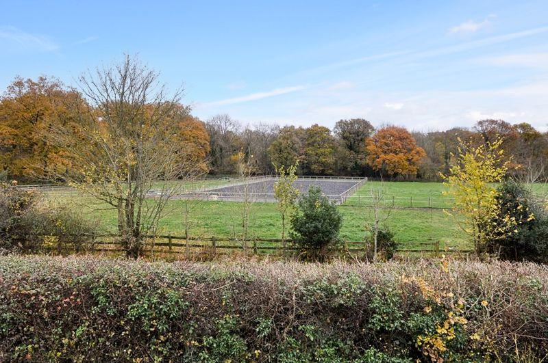 Pound Farm Lane Ash Green