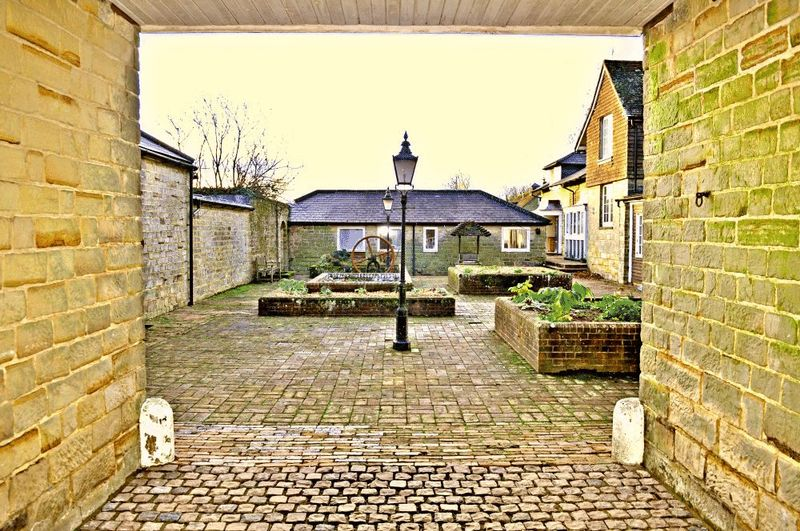 Brantridge Lane Balcombe