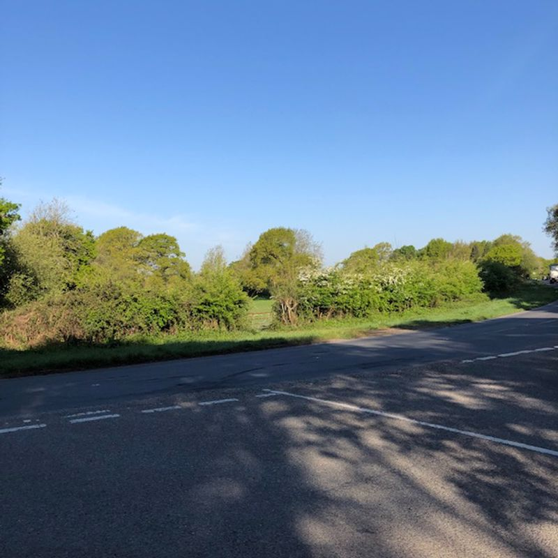 Billingshurst Road Ashington