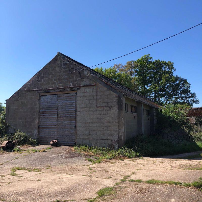 Harsfold Lane Wisborough Green