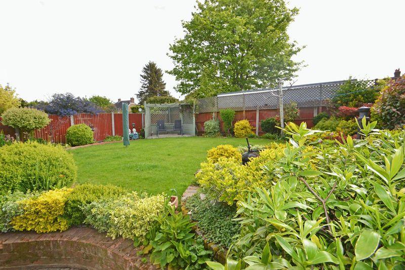 Blandford Gardens