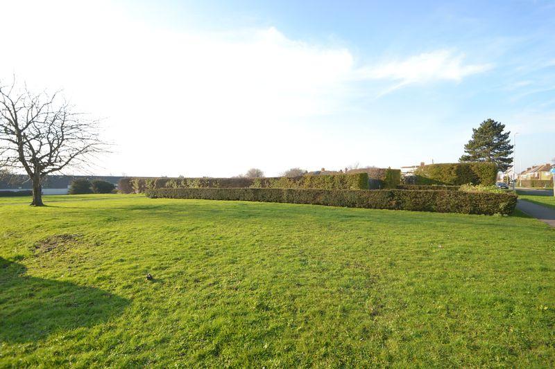 East Green Kemsley