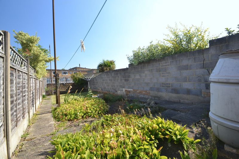 Chalkwell Road