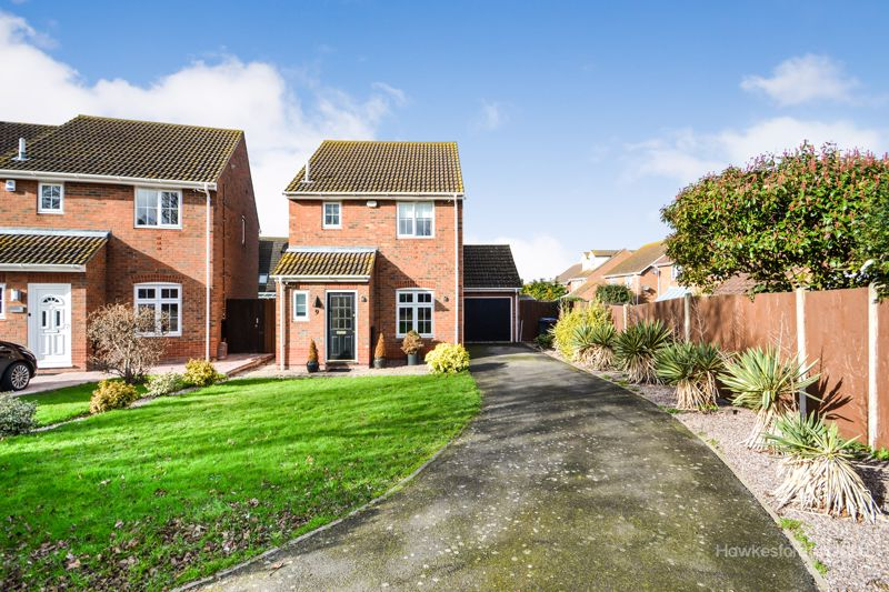 Turnstone Close Iwade