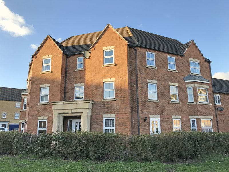 Archer Court Kemsley