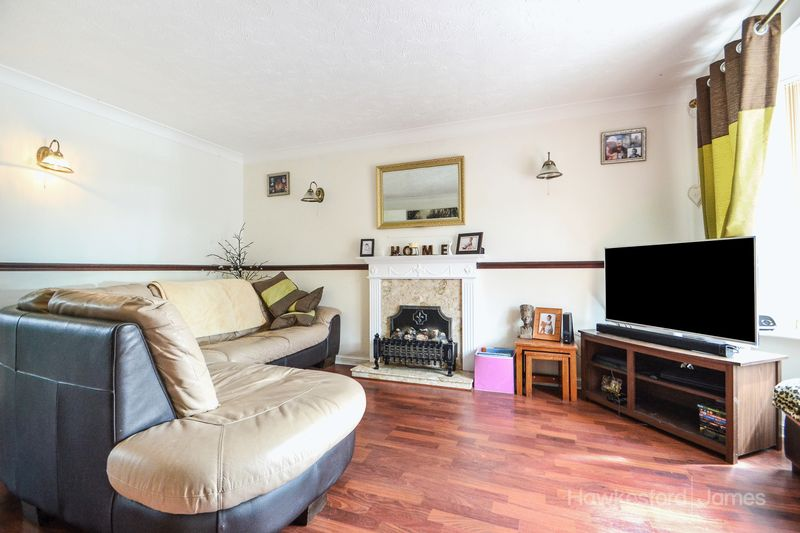 Walsby Drive Kemsley
