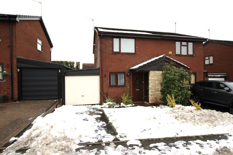 Sweetbrier Drive Wordsley