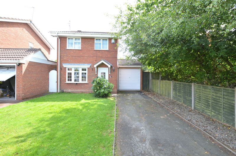 Broomehill Close Amblecote