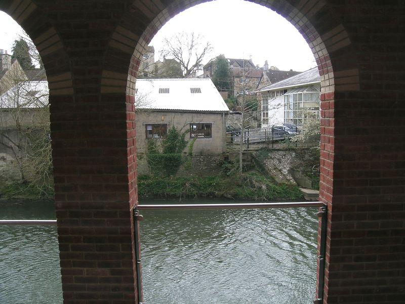 Bridge Yard