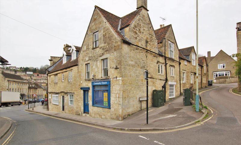 St Margarets Street