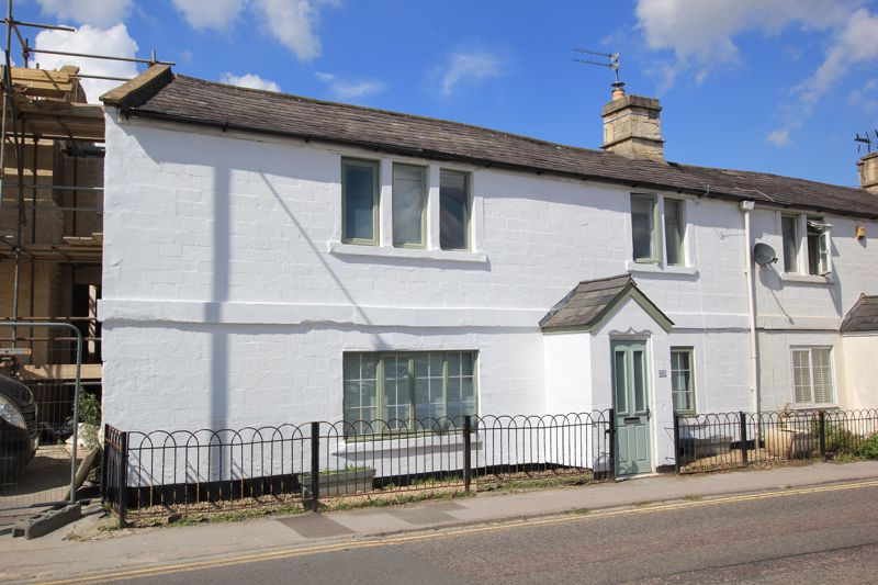 Winsley Road