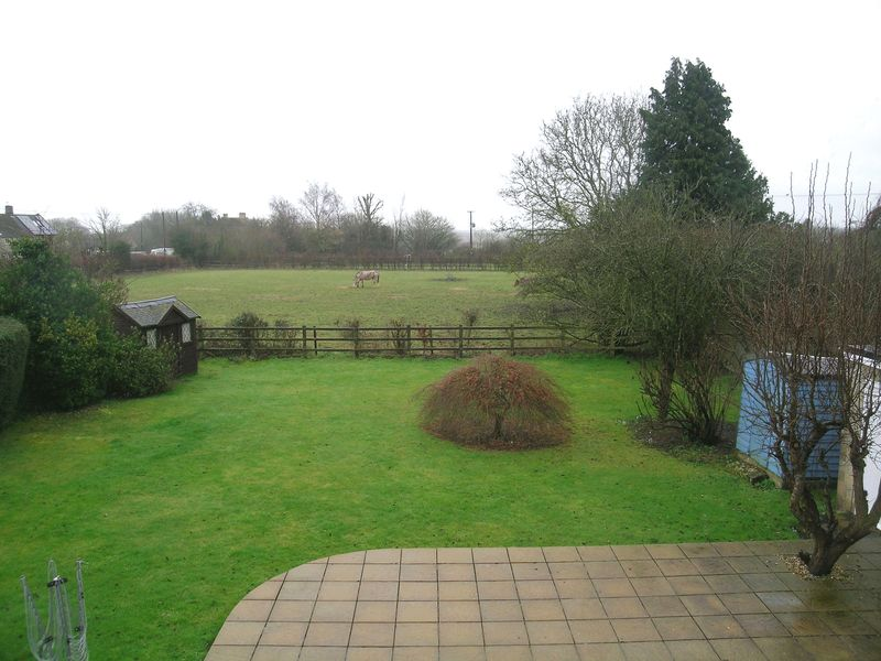 Upper South Wraxall