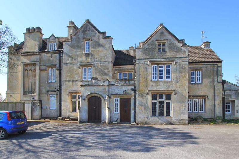 Kingsfield Grange Road