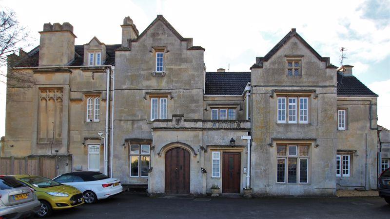 5 Kingsfield Grange Road